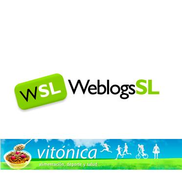 Editor Senior en Weblogs S.L.