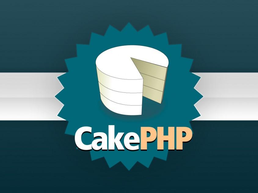 qué es cakephp - gmail
